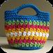 Crochet Bag Ideas by Elfarras