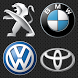 Car Logos Quiz by BorneoMobile