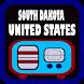 South Dakota USA Radio by Enkom Apps