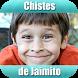 Chistes graciosos de Jaimito by Gaba