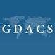 GDACS by SAR CZ