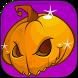 Halloween Candy Jewel: Match 3 by Go Vuzzle
