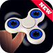 Fidget Hand Spinner 2 by @AppTek