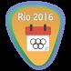 Rio 2016 Olympics Schedule by Sebastian K.