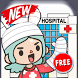 Free: Toca Life Hospital Guide by ithamtips guide