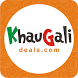 KhauGaliDeals-Restaurant Deals by MasterStrokes Advertising P Ltd Development Center