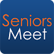 Seniors Meet Dating App by seniorsmeet.com