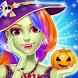 Halloween Vampire Makeover Salon by Kid Game Studio