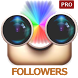Followers + For Instagram by SHEBA4TECH, LLC