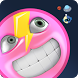 Crazy Ball by Silver Touch Technologies Ltd.