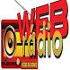 Web Radio Vozes da Cidade by Voxtream
