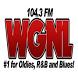 WGNL 104.3FM
