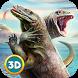 Komodo Dragon Lizard Simulator by WonderAnimals