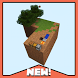 SkyBlock Islands Minecraft map by Bopin
