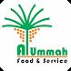AL UMMAH Food and Service by Kotak Pratama Solusindo, PT