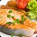Рецепты из рыбы by liaapps