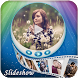 Photo Slideshow Maker with Song - Love Movie Maker by GIF Tidez Labs