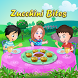 Zucchini Bites by Axis Entertainment