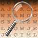 Word Search English Spanish by Apt App
