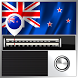 New Zealand Radio Stations by BestRadioStations