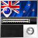 New Zealand Radio Stations by BestRadioStations