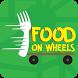 Food On Wheels by BigTree Solutions