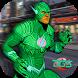 Super Flash Speed Hero vs Gangster Monster Battle by Dictator Game Studio