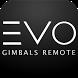 EVO GIMBALS REMOTE by EVOGimbals.com