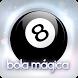 Bola Mágica del 8 by Factoría Virtual de Proyectos