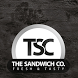 The Sandwich Company - KSA by Faisal Dalati