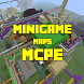 Maps for Minecraft PE Launcher by HIC DEV