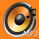 MP3 player music enjoy by Master.corp.Develop