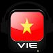 Radio Vietnam by Online Radio