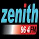 Zenith FM 96.4 by Renos Nikolaou