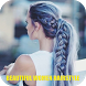 Beautiful Women Hairstyle by Riri Developer