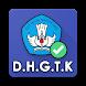 Daftar Hadir GTK (DHGTK)