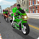 Azadi Bike Rider - Best One Wheeling 3D Game