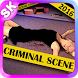 Criminal Scene Unsolved Case by Game Crazy