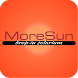 MoreSun by Tickoff.se