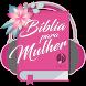 Bíblia para Mulher MP3 by Zavarise Apps