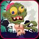 Super zombie killer jumper by SB356