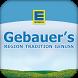 Gebauer's Frische by Online Software AG