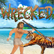 Wrecked (Island Survival Sim) by MDickie