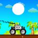 Police Monster Truck by alt studio games