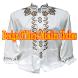 Design Men's Muslim Clothes by ufaira