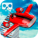 VR Flying Car Racer by Babloo Games