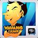 Wayang Jump by Binary Works Indonesia