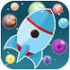 Bubble Space Orb Shooter by Kage Gemu