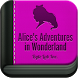 Alice in Wonderland Story Book by Byte Lab Inc.