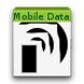 Mobile Data Widget by Chad's Creative Creations
